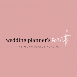 Disseny imatge corporativa - Logo -Wedding planner's secrets